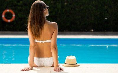 Tratamientos para la piel en verano